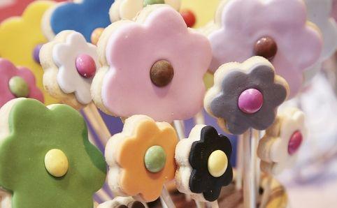 Smaližiams - tortų kepimo ir saldumynų puošybos paroda Londone