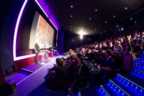 Mokslinės fantastikos festivalis Sci-Fi-London