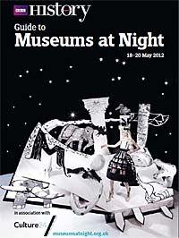 Nespėjantiems ir naktinėjantiems: muziejų naktis