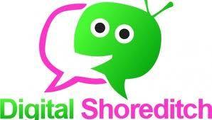 Digital Shoreditch: to praleisti negalima!