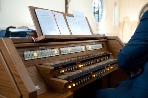 Klasikinės muzikos koncertas šv.Kazimiero bažnyčioje