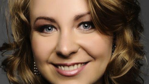 Lietuvė operos solistė dainuos pirmadienio rečitalyje Londone