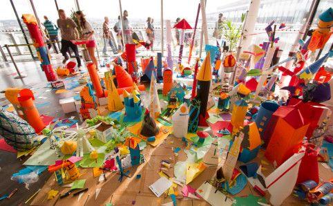 """Junior Open House"" festivalis: subalansuota vaikams"