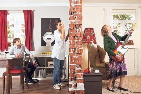 Pamoka blogiems kaimynams – mažiau pašalpų