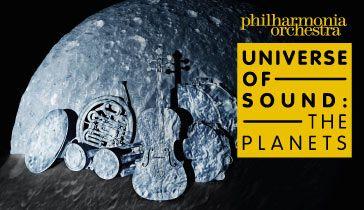 Planetų muzika mokslo muziejuje