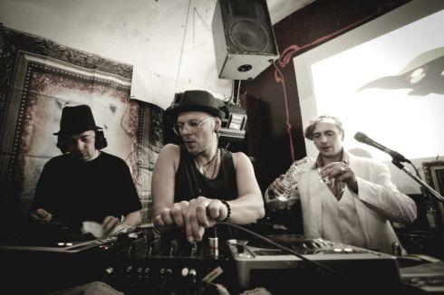 Londone - Baltijos balkanų muzikos karavanas
