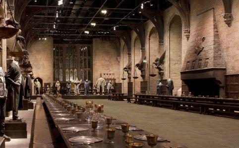 Helovynas jau šalia: atskleiskite Hario Poterio paslaptis