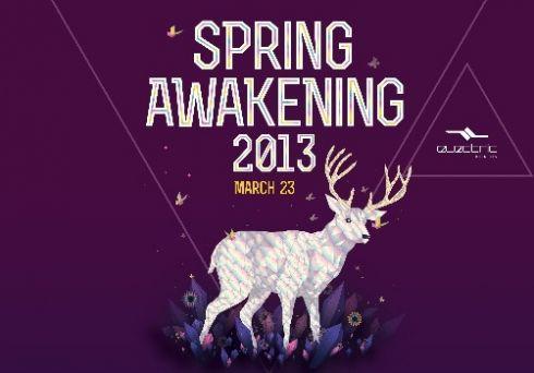 """Į meilės paieškas - su """"Spring Awakening 2013""""!"""