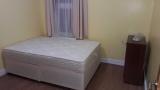 Jaukus dvivietis kambarys nuomai Ilforde