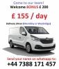 Hiring drivers - weybridge & wembley