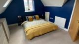 En-suite ir dvievietis kambariai Chigwell rajone