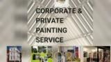 Ieškome dažymo ir plasteriavimo/rendos projektų